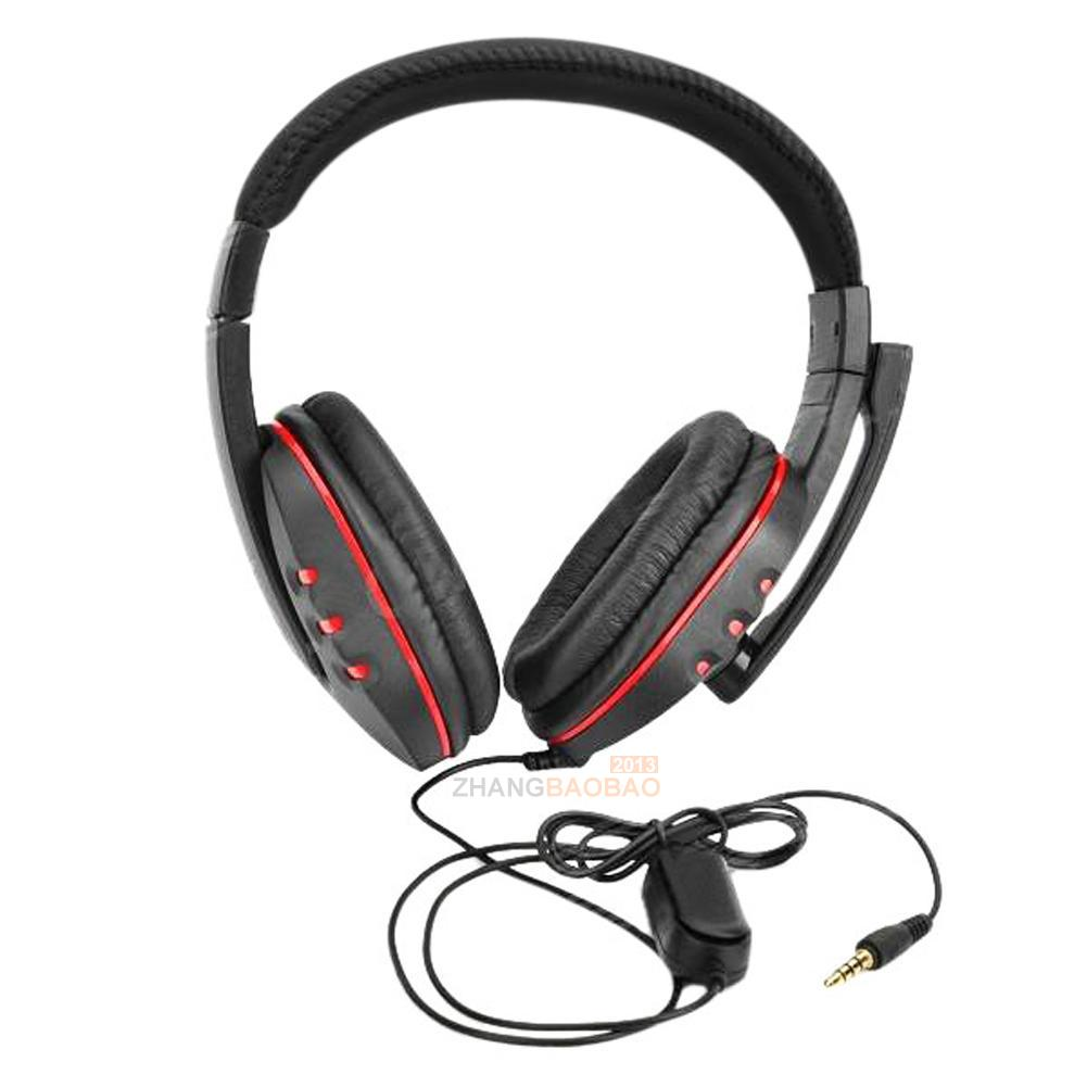 gaming kopfh rer headset mit mikrofon sprachsteuerung f r. Black Bedroom Furniture Sets. Home Design Ideas